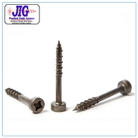 Pocket Hole Screws F/F Screws 7g x 31mm Qty 100