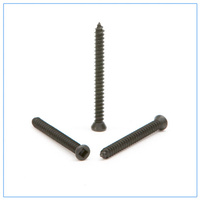 Trim HD Screws 7g x 56mm Qty 100