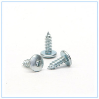 Truss HD Screw 8g x 15mm Qty 100