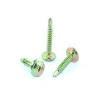 8g x 25mm Button head CAMTAP screw Qty 100