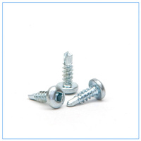 8g x 31mm Pan head CAMTAP screw Qty 100