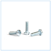 Flat and Pan HD Machine Screws - 1419PMZ